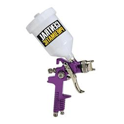 Central Pneumatic20 oz. HVLP Gravity Feed Air Spray Gun