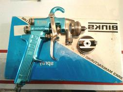 BINKS- 2001 HVLP Paint spray gun