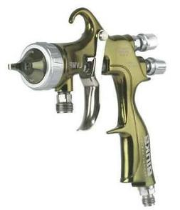 BINKS 2465-14HV-32S0 HVLP Spray Gun,Medium,Pressure