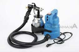 ELECTRIC HVLP SPRAY PAINT WITH GUN  SYSTEM