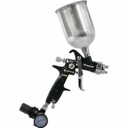 Powermate PX HVLP Gravity Feed Spray Gun