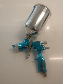 Binks Trophy Gravity Feed HVLP Spray Gun w/1.2mm spray nozzl